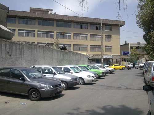دانشکده فنی شمسی پور