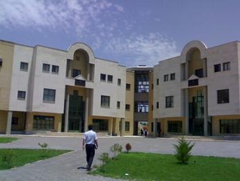 دانشکده فنی زنجان